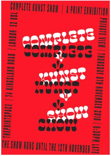 Hayden Kays - Complete Kunst Show