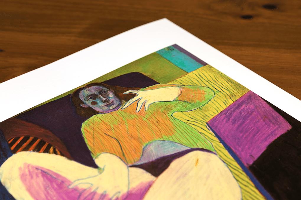 Kevin Perkins Igor Moritz prints