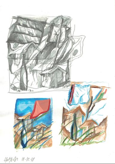 drawing biennial